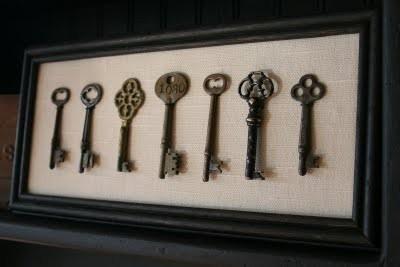 Skeleton Keys 9